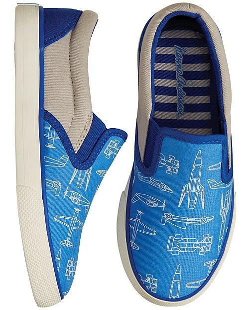 Oskar Slip On Sneaker By Hanna