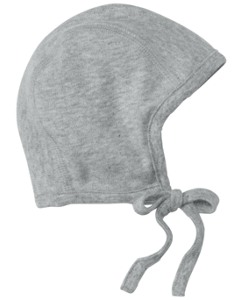 Pilot Cap In Organic Cotton