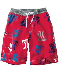 Swim Trunks with UPF 50+