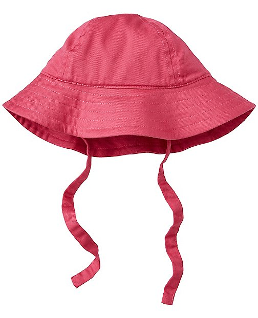 Floppy Sun Hat by Hanna Andersson