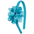 Cutout Flower Headband