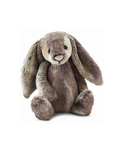 Medium Woodland Bunny By Jellycat