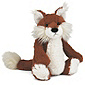 Woodland Fox By Jellycat