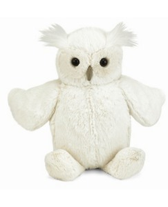 Woodland Owl By Jellycat