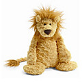 Charmed Lion By Jellycat
