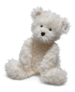 Bashful Polar Bear By Jellycat
