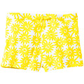Flowers Boy Shorts