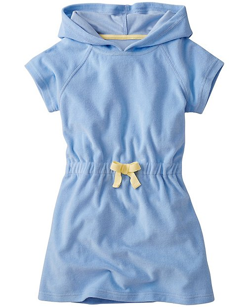 Sunsoft Terry Hooded Cover-Up by Hanna Andersson