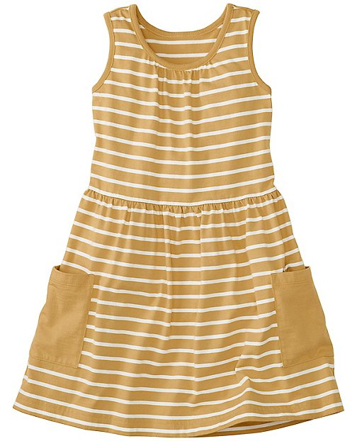 So Breezy Sundress by Hanna Andersson