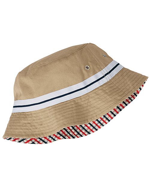Reversible Bucket Hat by Hanna Andersson