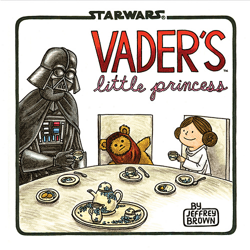 Vaders™ Little Princess