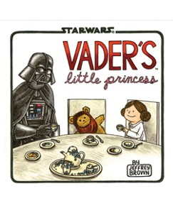 Vader's™ Little Princess by Jeffrey Brown