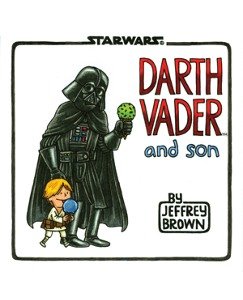 Darth Vader™ and Son by Hanna Andersson