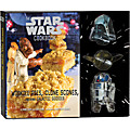 The Star Wars™ Cookbook