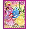 Disney® Dazzling Dresses Sticker Book