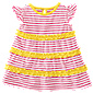 Baby G Ruffle Bos Dress