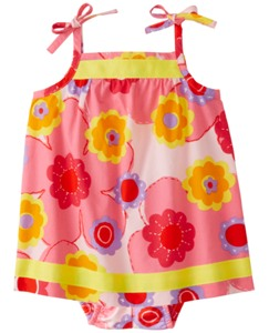 Baby Pillowcase Dress