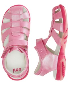 Fisherman Sandal by Umi