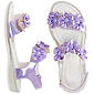 Flower Sandal by Primigi
