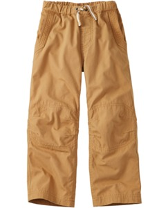Double Knee Cargo Pant by Hanna Andersson