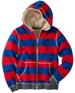 Supercozy Fleece Lined Hoodie