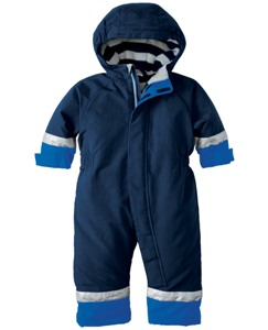 Snowsuit for Little Ones
