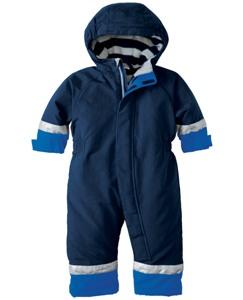 Snowsuit for Little Ones