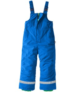 Insulated Winter Overalls