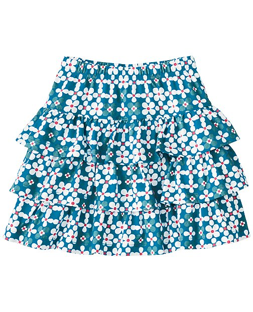 Ruffle & Twirl Skirt by Hanna Andersson