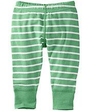 Wiggle Pants in Organic Cotton
