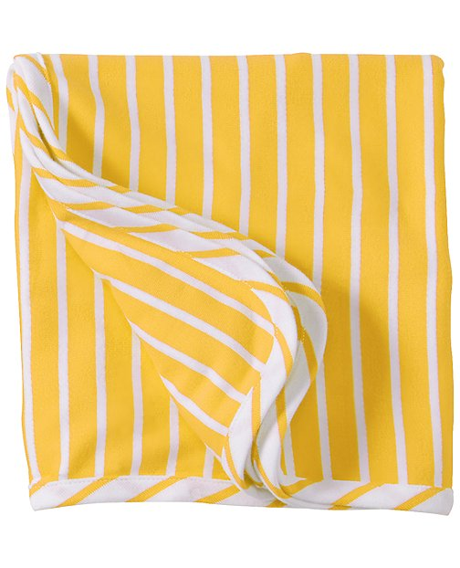 So Soft Blanket In Organic Cotton by Hanna Andersson