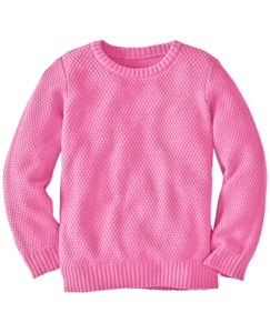 Texturey Sweater