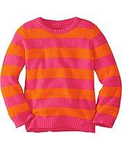 Texturey Sweater