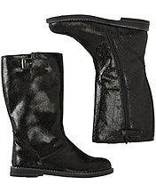 Carine Glitter Boot by Hanna