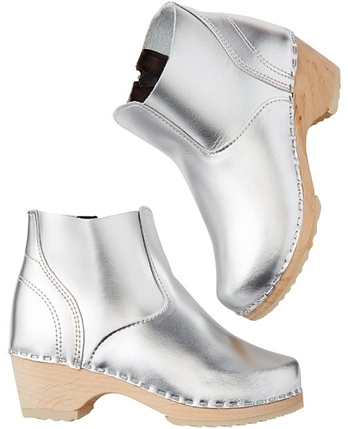 Swedish Boot Clogs by Hanna