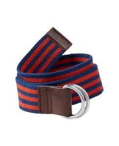 Stripe Belt