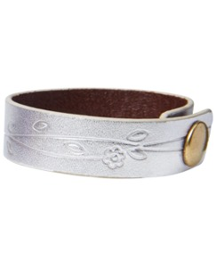 Vinework Leather Bracelet