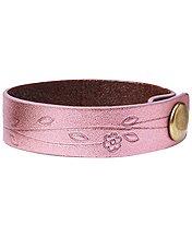 Vinework Leather Bracelet