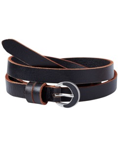 Skinny Belt by Hanna Andersson
