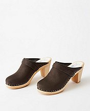 Swedish Modern Clogs by Maguba
