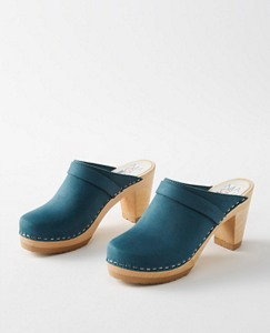 Women Swedish Modern Clogs by Maguba
