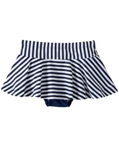 Swede Swim Skirt