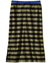Metro Midi Skirt
