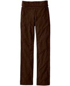 Stretch Jersey Yoga Pant