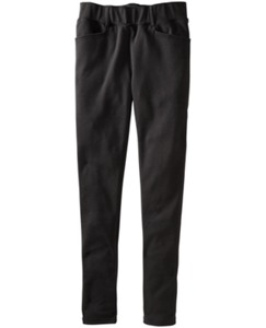 Skinny Pants in Ponte Knit by Hanna Andersson