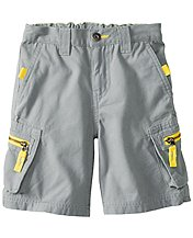 Trail Cargo Shorts