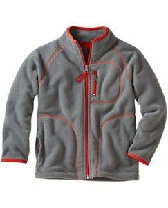 Kinetic Zipfront Jacket