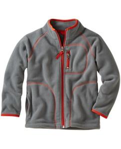 Kinetic Zipfront Jacket