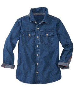 Chill Out Chambray Shirt
