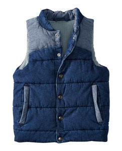 Out The Door Vest